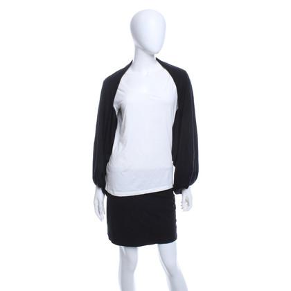 Ralph Lauren Kort vest in zwart