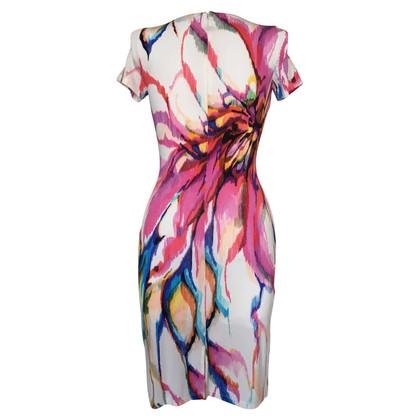 Blumarine Multi-colored dress