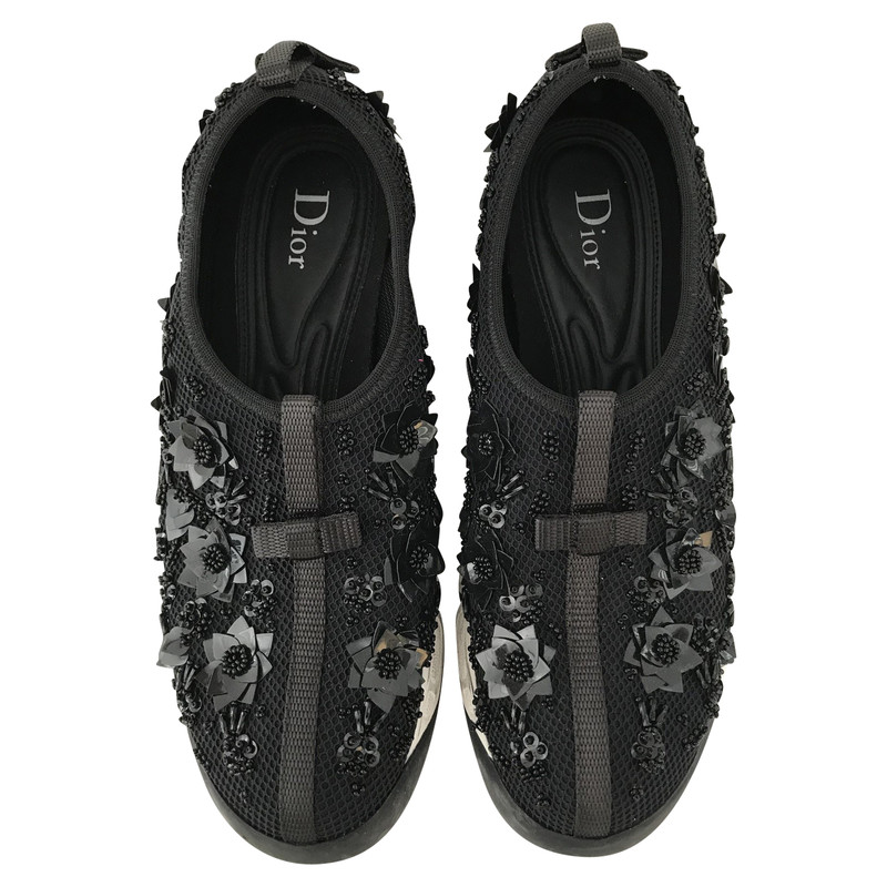 Christian Dior Fusion Sneakers - Second