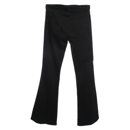 Current Elliott Pants with flared legs