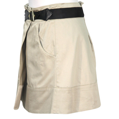 Ted Baker skirt beige
