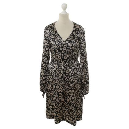 L'autre Chose Summery silk dress