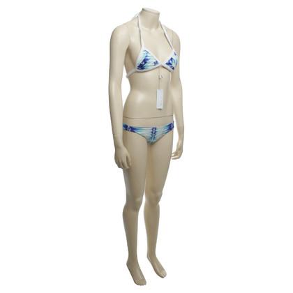 Other Designer Issa de' Mar - bikini in blue