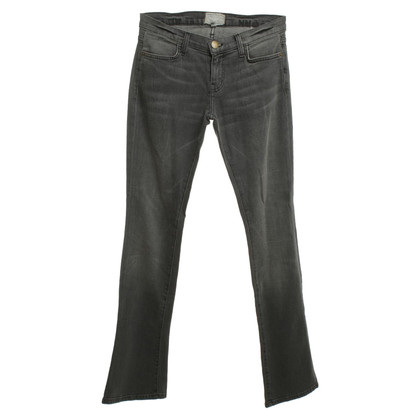 Current Elliott Jeans in Grau