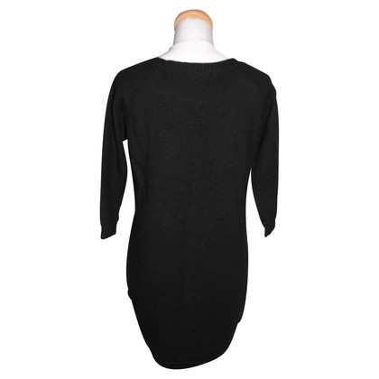 Moschino Love knitted dress