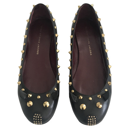 Marc by Marc Jacobs Ballerine