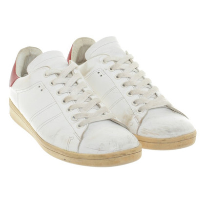Isabel Marant Etoile Sneakers in bianco