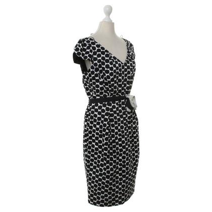 Laurèl Dress with dots