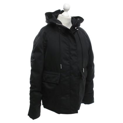 Acne Jacket in zwart