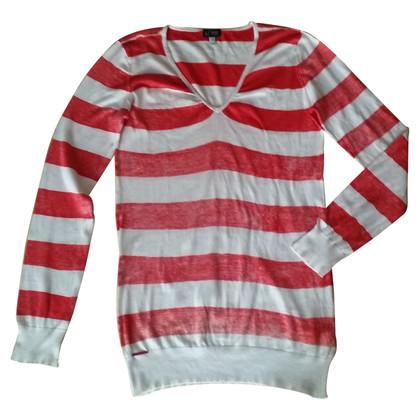Armani Jeans cotton sweater