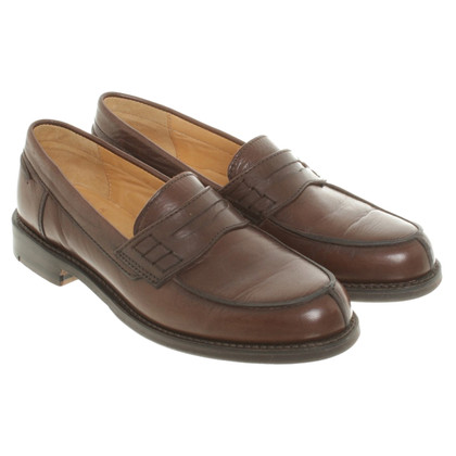 Ludwig Reiter Loafer in Brown
