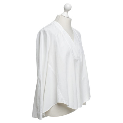 Hoss Intropia Blouse in white