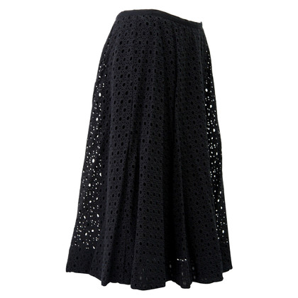 Noa Noa skirt in black