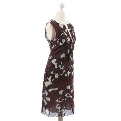 Marni Pattern dress