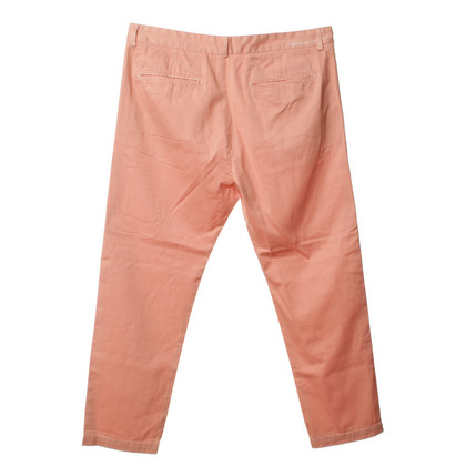 Current Elliott Pants in apricot