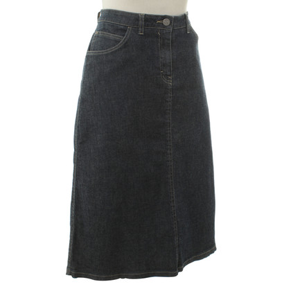 Calvin Klein Jeans Rok blauw