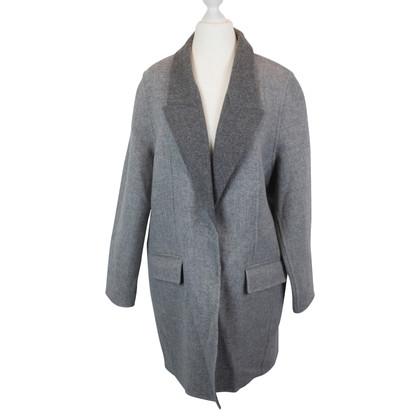 Drykorn Coat in grey
