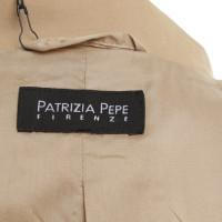 Patrizia Pepe Trenchcoat in beige