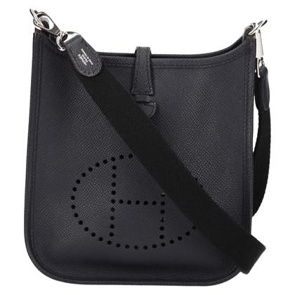 Hermès Evelyne Epsom Leather