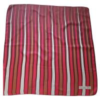 Christian Dior Multicolored silk cloth