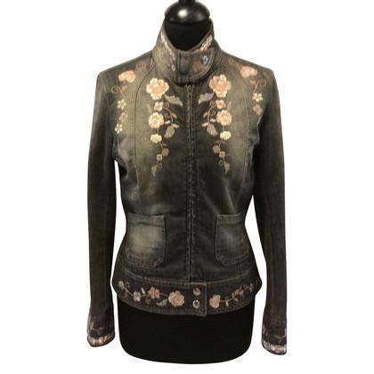 Max Mara Jeans jacket
