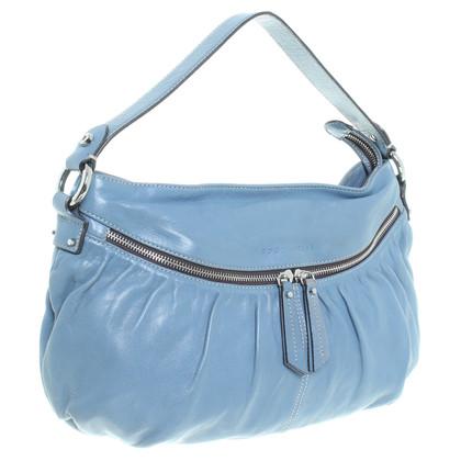 Coccinelle Handbag in teal