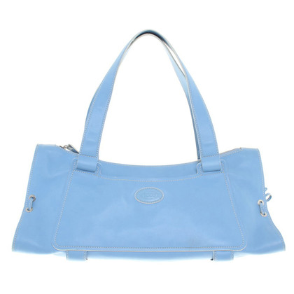 Tod's Handbag in light blue