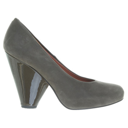 Paco Gil Pumps in grey