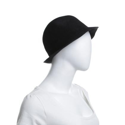 Borsalino Hat with bow