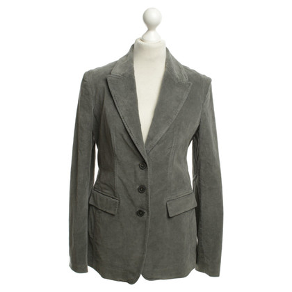 Strenesse Blue Blazer in Gray