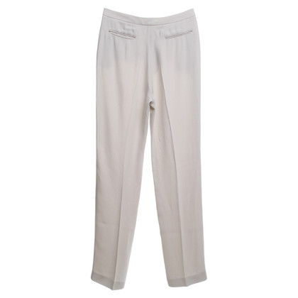 Reiss trousers in beige