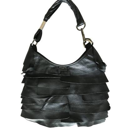 "Yves Saint Laurent ""Ruffle Bag"""