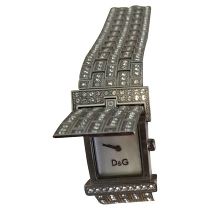 D&G watch