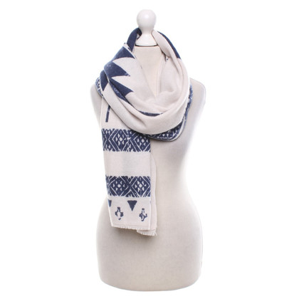 360 Sweater Cashmere scarf