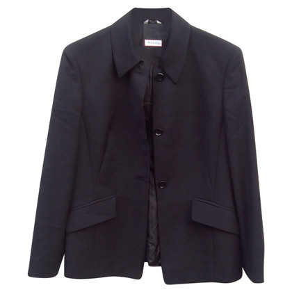 Max & Co Blazer Black wool