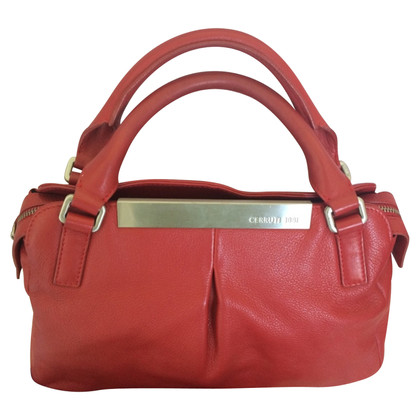 Cerruti 1881 leather Bag