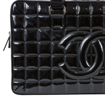 Chanel Borsa in vernice