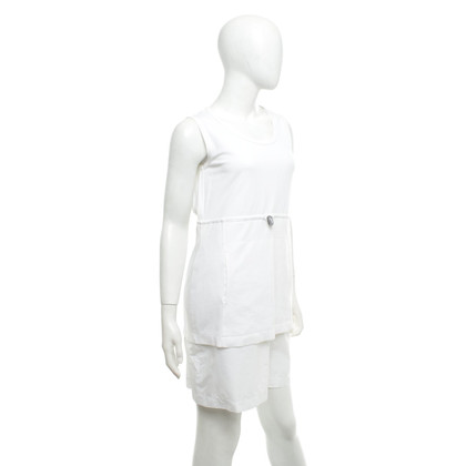 Marc Cain Sporty dress in layered look