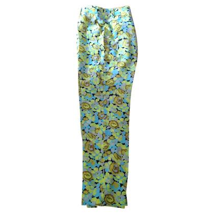 Tara Jarmon silk pants