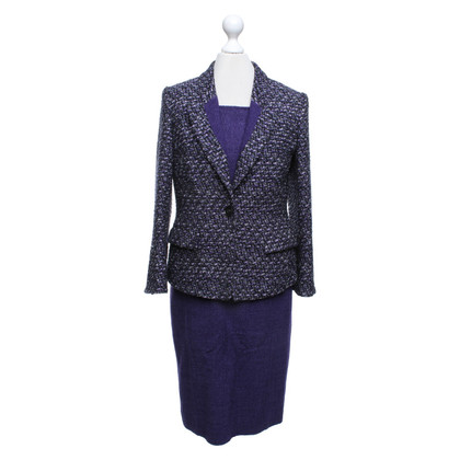 Rena Lange Dress with blazer