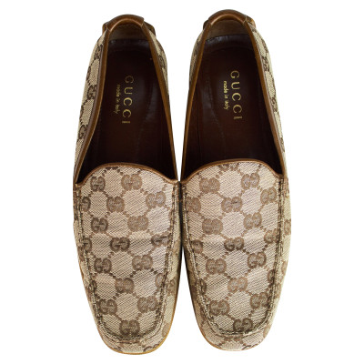 807a20289 Gucci Slippers and Ballerinas Second Hand  Gucci Slippers and ...