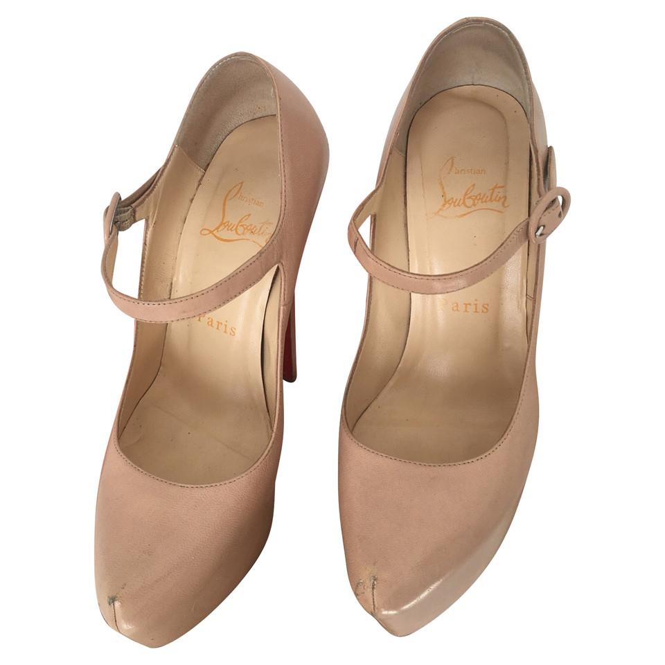 louboutins schoenen