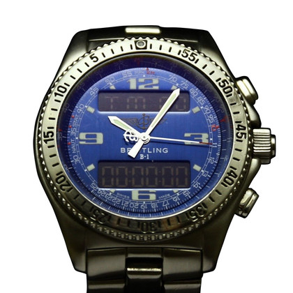"Breitling ""B-1"" Special Edition"