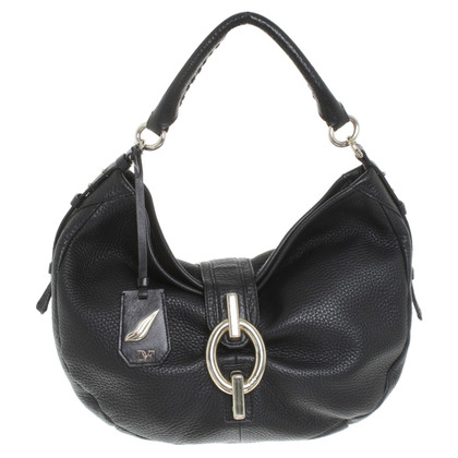 Diane von Furstenberg Shoulder bag in black