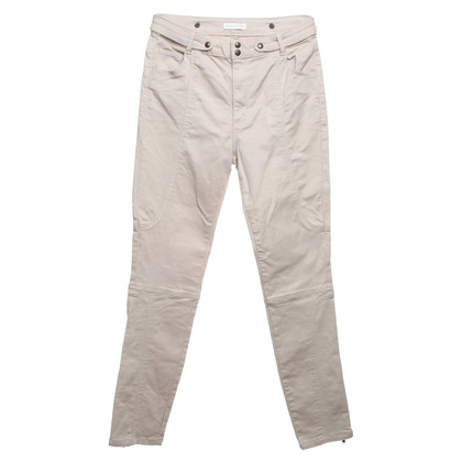 Whistles Jeans in Beige