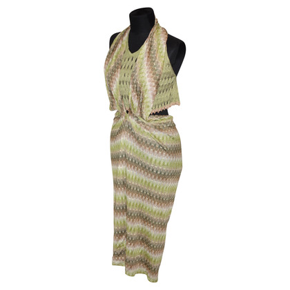 Missoni Dress with top