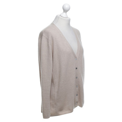The Mercer N.Y. Cardigan Beige