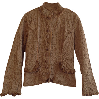 Ermanno Scervino Jacket with structure
