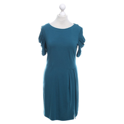 Alberta Ferretti Dress in petrol