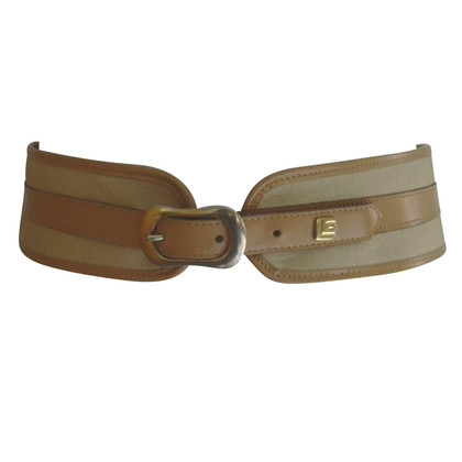 Guy Laroche Belt in beige